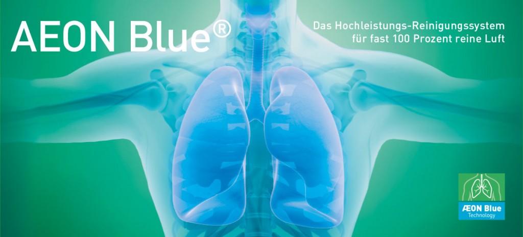 AEON-Blue-Technology-Lunge